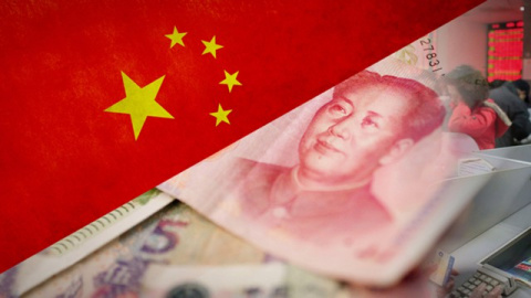 Китаю предстоит решить монетарную головоломку