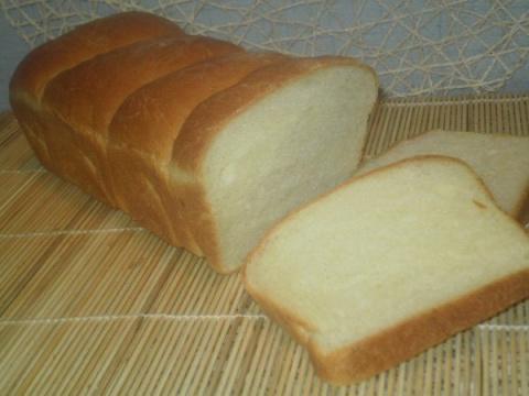 """Хлеб домашний тостовый """"ОБЛАЧКО"""""""