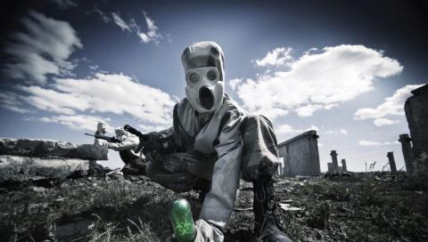 Террористы ИГИЛ готовятся пр…