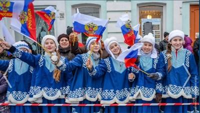Российская сборная «откроет»…