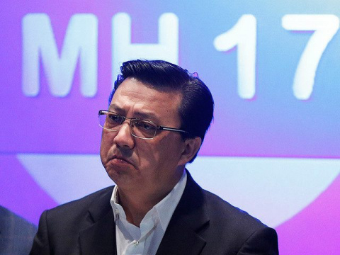 Министр Малайзии призвал чел…