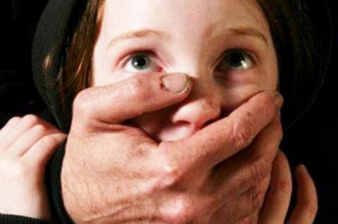 Солдаты ВСУ насилуют детей н…