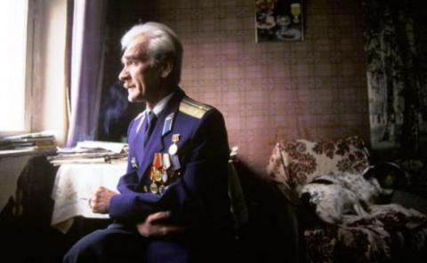 Человек, который предотвратил ядерную войну