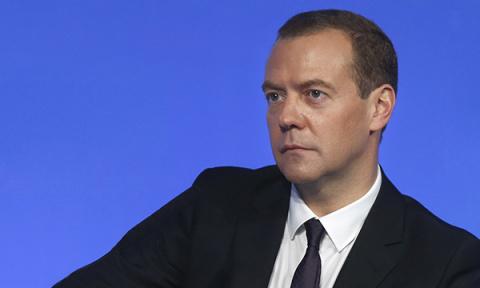 Медведев: Одной из главных з…