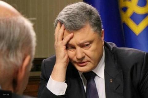 Порошенко доигрался: США поставили Украине неразрешимый ультиматум