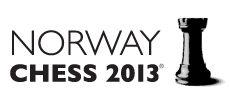 В г. Ставангер (Норвегия) с 8 по 18 мая проходит круговой турнир по шахматам, в котором участвуют 10 гроссмейстеров