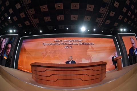 Путин: Действия Саакашвили -…