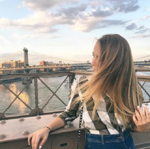 16-летняя дочка Навки провод…
