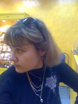 Анжелика Трилис