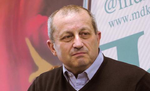 Яков Кедми: Почему Россия прячет правду о своей истории?