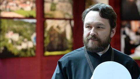 В РПЦ высказались за продление продовольственного эмбарго в России