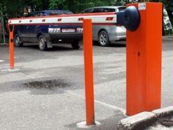 Как добиться права парковать…