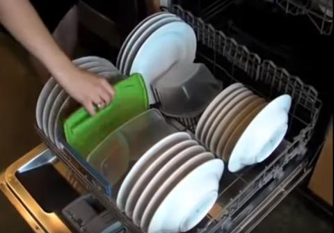 Как правильно загрузить посу…