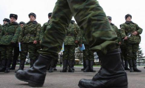 Солдат России, это не твоя война!  (мнение)
