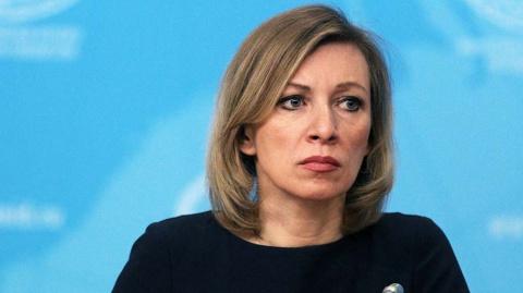 Захарова: США затягивают срок выдачи виз с целью давления на РФ