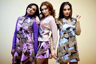 «Вежливые леди» из Донецка (ФОТО)