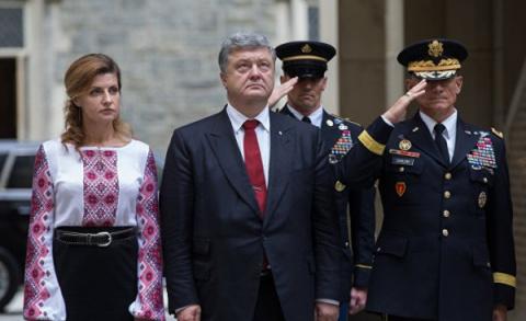 Почему США оставят Порошенко…