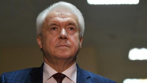 Олейник о планах Саакашвили …