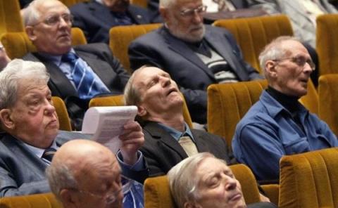 Было в России две беды, а теперь ещё и депутаты
