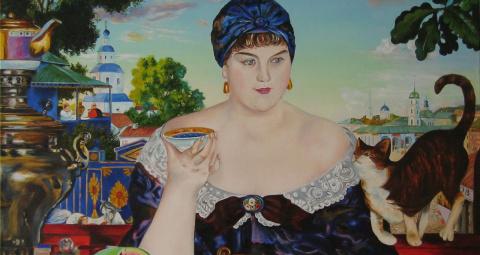 «Объемная» красота зрелых женщин  — комплимент природы или повод для самоедства?