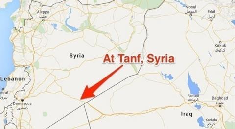 Война в Сирии с американским…