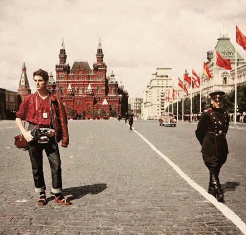 Гнать джинсу! Как «парусиновые штаны» завоевывали СССР