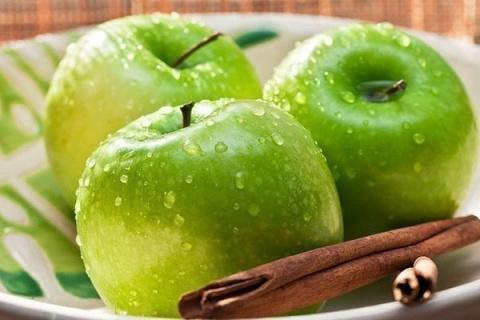 1 яблоко снижает риск заболе…