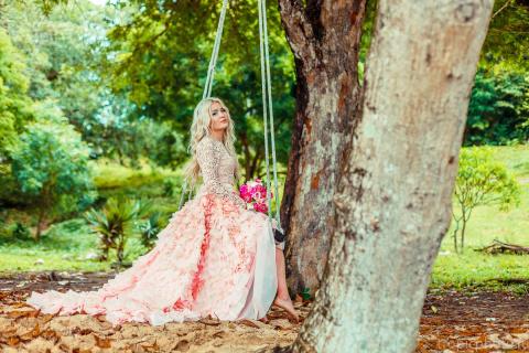 """Невеста ...""""не первой свежести"""".."""
