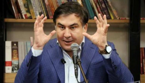 Саакашвили идет в атаку — ан…