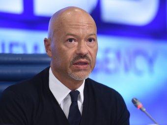 Федор Бондарчук обратился с открытым письмом к Дмитрию Медведеву
