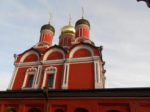 Перенос столицы из Москвы за…