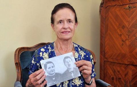 Супруги, пропавшие без вести 75 лет назад, найдены в швейцарском леднике