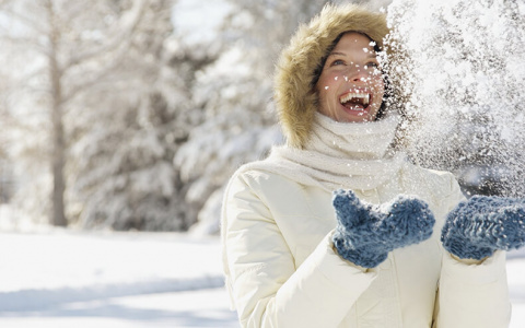 Как сохранить здоровье зимой: 10 советов Аюрведы