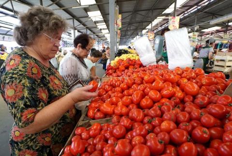Турецкие помидоры могут верн…