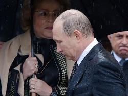 Зачем ещё шесть лет Путин хо…