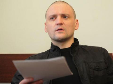 Сергей Удальцов: Как предотв…