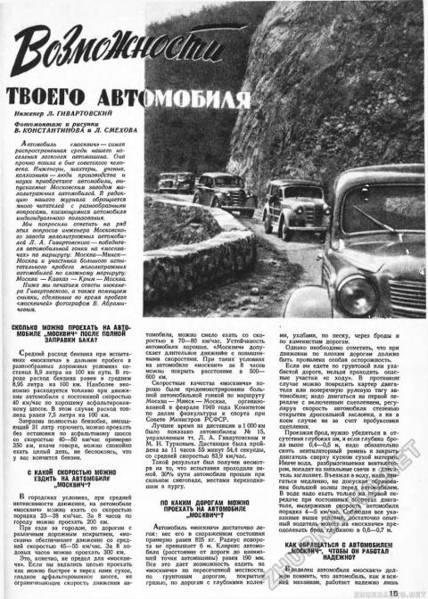 Автопробег Москва-Кавказ-Крым-Москва