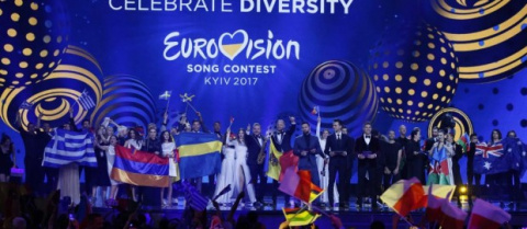 Как EBU жестоко расправилась с Незалежной