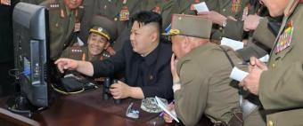 США не поедут на Олимпиаду в Корее!