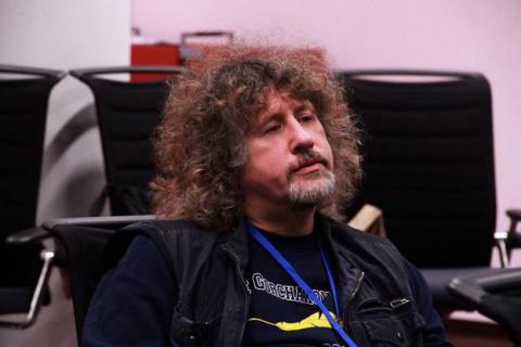 Киевский режим считает крымчан «изменниками» — Кеворкян