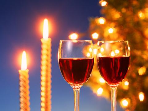 Посоветуйте хорошее вино на Новый год