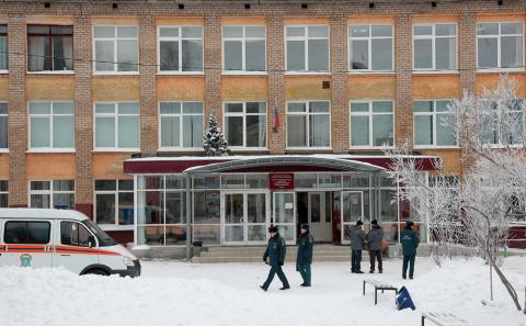 Реформа образования в России идёт успешно - пожинаем её плоды