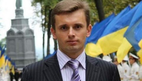 Бортник: Украинская «партия …