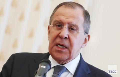 """Лавров: ряд стран ЕС и США одержимы идей """"освоения Балкан"""""""