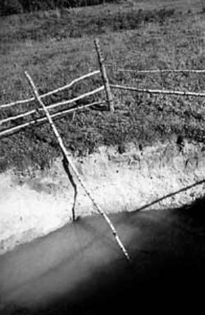 Питерский уфолог о пришельцах, ворующих почву