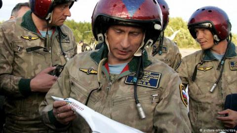 Хотят ли русские мира?