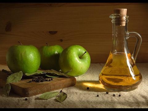 Яблочный уксус в рецептах на…