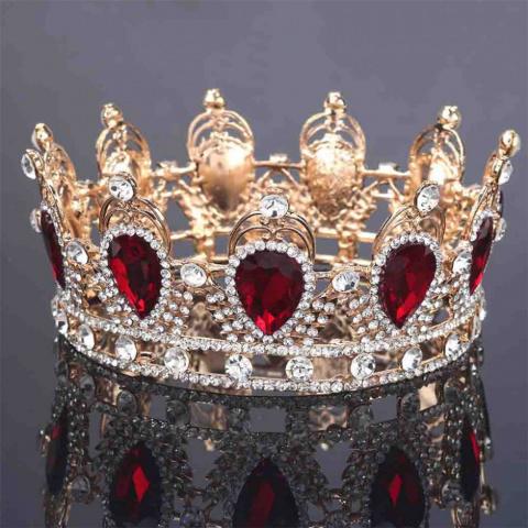 Находка или потеря короны Дж…