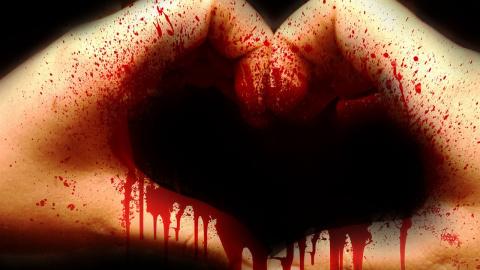 «Любовь причиняет боль!». Вр…