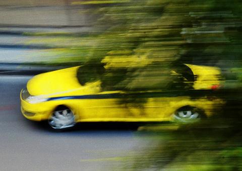 Московского таксиста заподоз…